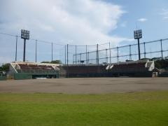 秋津野球場