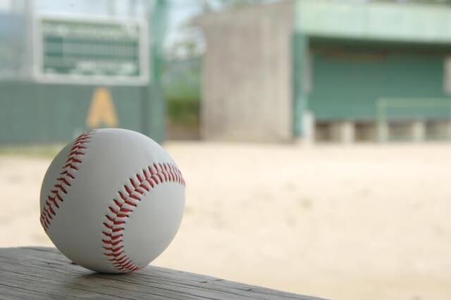 白子町少年野球場