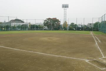 東調布公園グラウンド
