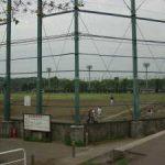 郷土の森第一野球場(市民第一野球場)