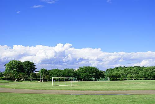 宮代町総合運動公園