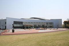 旭スポーツの森公園