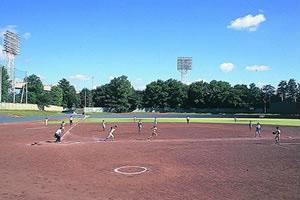 千葉公園スポーツ施設(野球場)