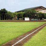古市場公園(野球場)