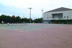 飯岡野球場(軟式野球場)