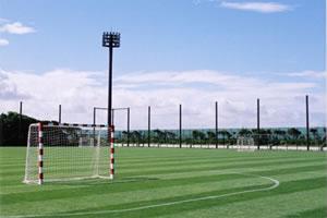 稲毛海浜公園スポーツ施設(野球場)