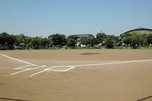 宮野木スポーツセンター(野球場)