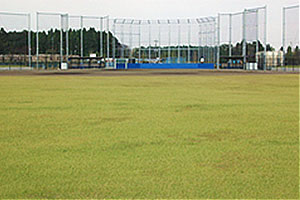 中田スポーツセンター(野球場)