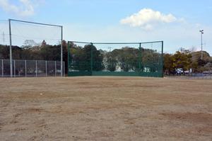 桜井町公園西球場
