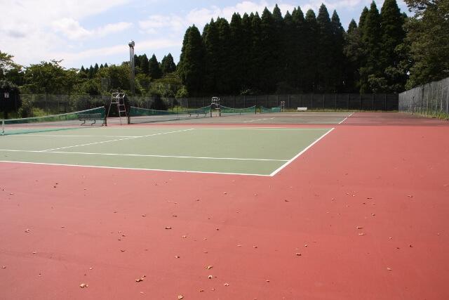 昭和の森(野球場)