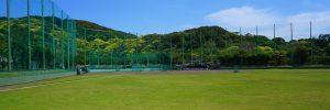 千葉県立館山運動公園(野球場)