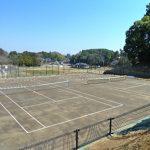 手賀の丘公園野球場