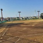 富勢運動場(野球場)