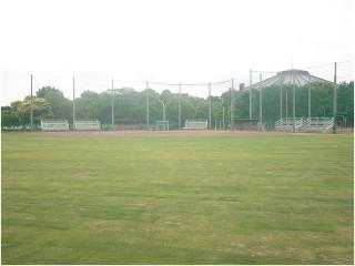 千葉県総合スポーツセンター(軟式野球場)