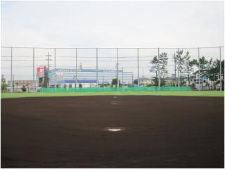 千葉県総合スポーツセンター(ソフトボール場)