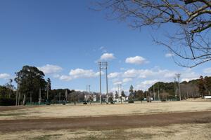 印旛中央公園