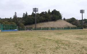 印旛西部公園(野球場)