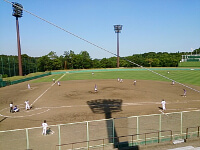 岩名運動公園/長嶋茂雄記念岩名球場