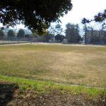 真砂第4公園野球場