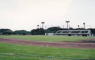 松山下公園(野球場)