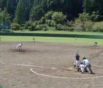 大多喜町営野球場