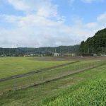 御宿町公営運動施設(野球場)