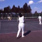 酒々井町総合公園 球技場