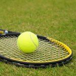 勝浦市営テニスコート