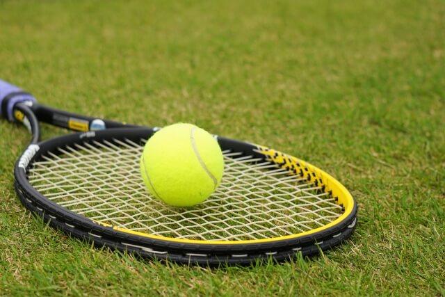 戸倉第二テニスコート