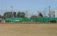 東陽野球場