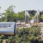 八千代総合運動公園野球場