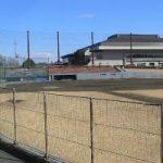 四街道総合公園野球場