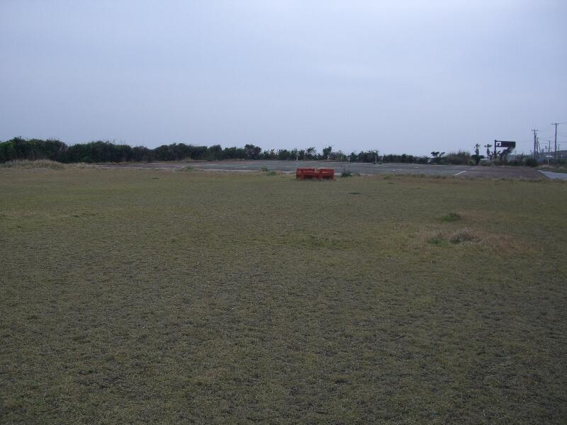 白浜運動広場 野球場