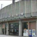 袖ケ浦市総合運動場