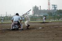 養老川臨海公園第1球場