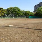 東板橋公園運動場
