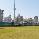 亀戸野球場