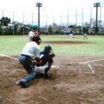 上高田運動施設(野球場/庭球場)