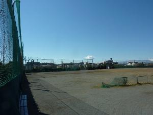 万願寺グラウンド