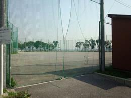 芝浦南ふ頭公園運動広場