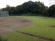 大塚公園野球場