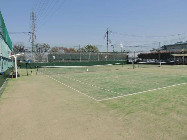 足立区総合スポーツセンター
