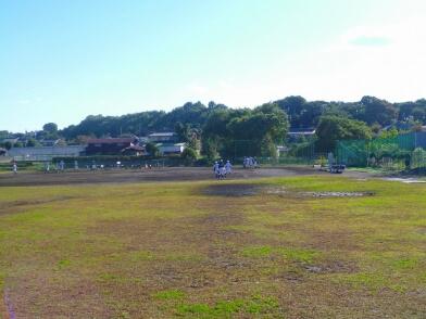 東光寺グラウンド