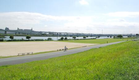 荒川グラウンド(平井運動公園/小松川運動公園)