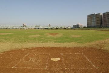 東小岩少年野球場(江戸川グラウンド)
