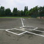東綾瀬公園(野球場/テニスコート)