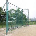 江北橋緑地右岸(野球場/球技場)
