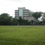 多摩平第一公園(少年野球場/テニスコート)