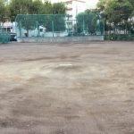 辰巳少年野球場