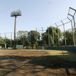 舎人公園(野球場/テニスコート/陸上競技場)